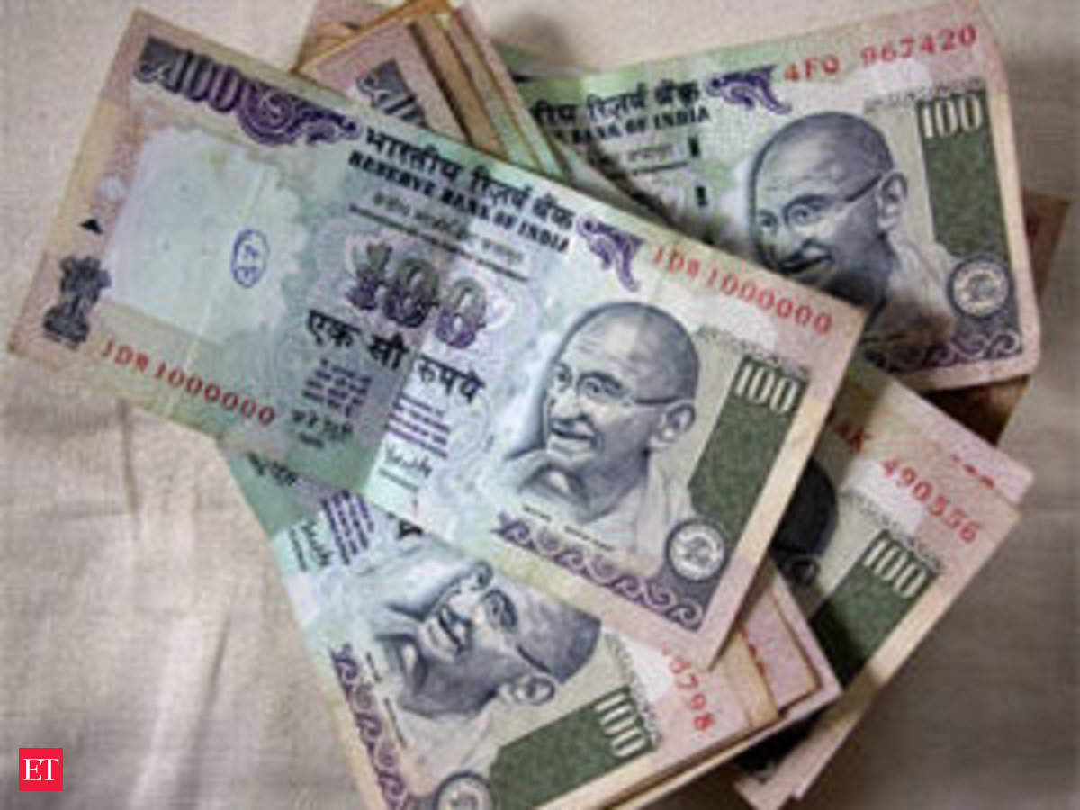 Secret Indian Currency Template Compromised Cbi