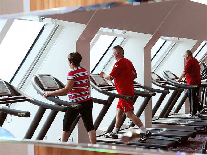 Tips to get back the gym after a short break