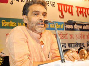 Bihar leader and Rashtriya Lok Samata Party chief Upendra Kushwaha has also got the Centre to reconsider crucial North Koel Reservoir Project.