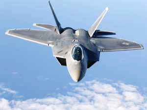 """All options, ranging from an off-the-shelf purchase of 60-65 jets to joint pro duction, are on the table,"""" said a top defence ministry official on Friday."""