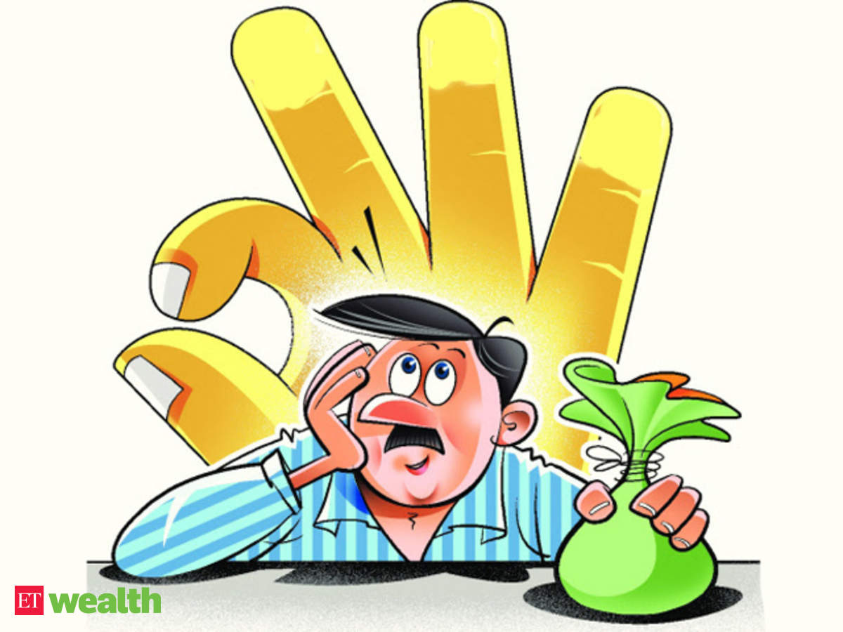 Ten golden rules to follow when taking a loan - The Economic Times