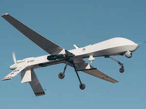 The directive from the ministry came after it was detected that the troops of a paramilitary force circulated photos of some active UAVs.