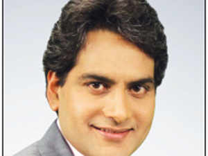 Zee News senior editor Sudhir Chaudhary was arrested in 2012 for an alleged extortion bid on ex-Cong MP Naveen Jindal.