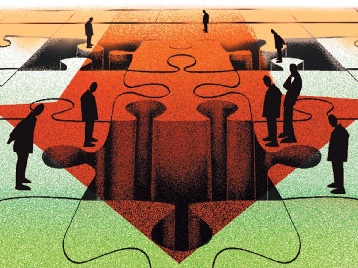 Turf War: Law firms take on Big 4 - EY, KPMG, PwC & Deloitte