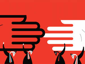 A Heavier Portfolio PE major Blackstone's deal with Alpha G: Corp marks the first full buyout of a real estate co by a private equity fund in India.
