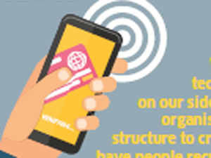 Co is banking on its mobile wallet experience to give it a lead over established business houses as it plans launch by this fiscal-end.