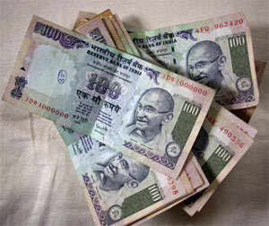 How to identify fake notes Where Re comes from & goes