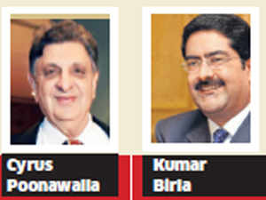 Birla,Poonawalla,Godrejand others paying stratospheric prices for these iconic properties are buying them for private use.