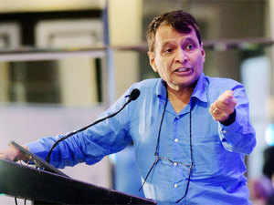 SureshPrabhusaid that if the management of India Inc and commitment of social activists were pooled, it could truly transform the social sector of the country.