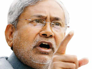Prime Minister Narendra Modi's DNA attack on Bihar chief minister Nitish Kumar has given his mail man a headache.