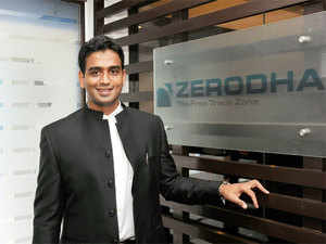 Discount broking start-up Zerodha is set to launch its month-old online trading platform, Kite, in about 10 languages, including Hindi.
