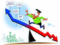 Wealth managers said the increased flows into these deposits have driven companies to cut rates by 25-50 basis points.