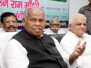 Announcing the names of 13 candidates, HAM president Jitan Ram Manjhi said he would contest from his old seat Makhdumpur (reserved) in Jehanabad district.