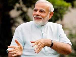 Modi said that one of the important tasks of the government is to provide 24X7 power supply to all by 2022 and this scheme is an effort in that direction.