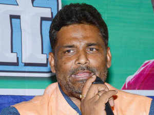 As per seat-sharing among parties on 243 seats, Mulayam Singh Yadav's SP would contest 85 seats, Pappu Yadav's Janadhikar Party 64, NCP 40, SSP 28, SJP 23 and NPP 3