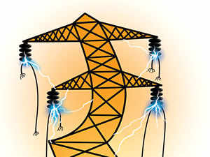 Earlier, the government had nominated the Power Grid to set up the green corridor or ISTS for evacuating power from solar parks worth over Rs 15,000 crore.