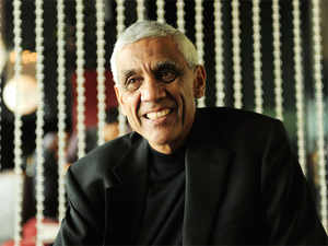 """There are some fundamentally new ideas coming out and all of those will result in valuable companies,"" Vinod Khosla."