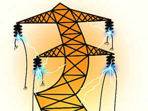 State run power generators are threatening to cut off supplies to distribution companies (discoms) unless they pay up Rs 20,000-crore outstanding bills.
