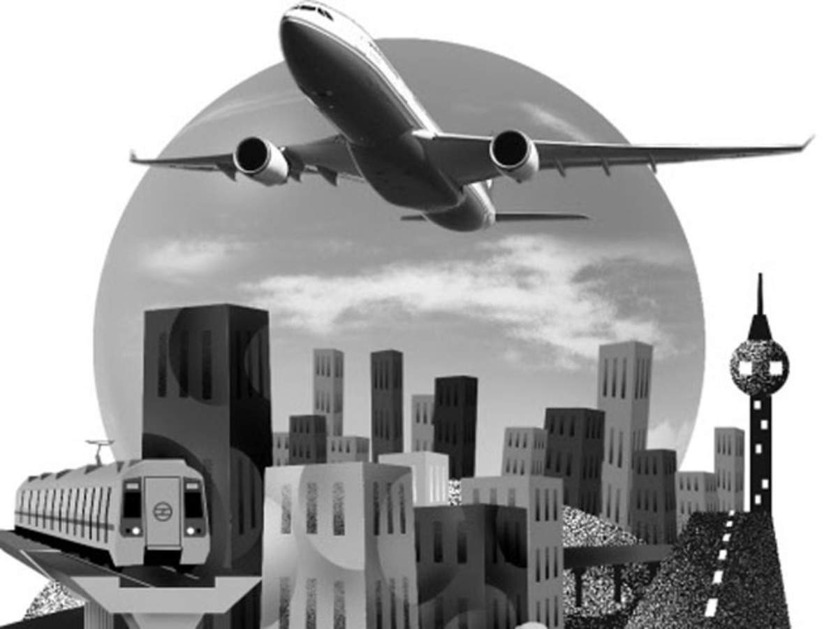 Airlines may be allowed to handle ground operations under