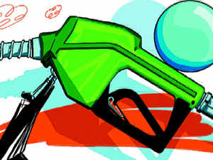 The government is examining a demand by oil companies to lower cess on output by switching from a fixed amount to ad valorem.