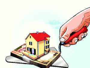 More than twothird of the unsold housing inventory in Mumbai, the country's commercial capital, is priced above Rs 1 crore.
