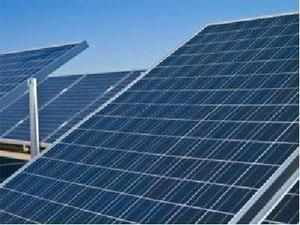 Installations of solar power generation capacities worldwide are expected to touch 57.4 GW this year, a growth of 25-30 per cent over last year.