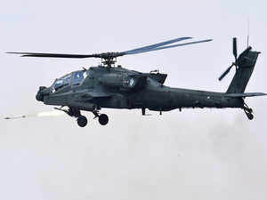 After a three-year delay, the government has finally cleared the purchase of new attack and heavy lift helicopters from the US.