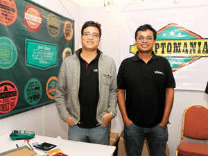 """Its campaign will include hoardings and marketing in local languages. """"We are hiring local superstars to work with us,"""" said Nagori."""