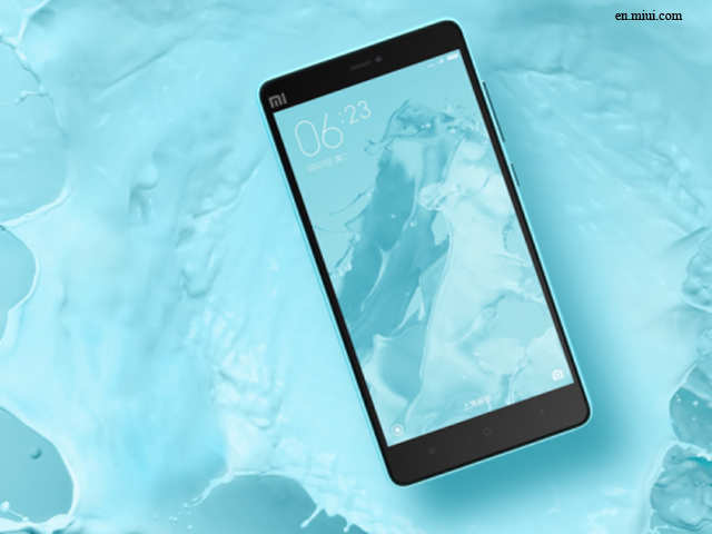 Camera & Software - Xiaomi launches Mi 4c with USB Type-C