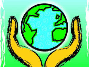 India has decided to put forward its intended efforts to tackle climate change on the presumption that there will be no backsliding.