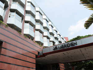Le Meridien Hotels & Resorts, part of Starwood Hotels & Resorts Worldwide,  said it has opened its first resort in India at Mahabaleshwar.