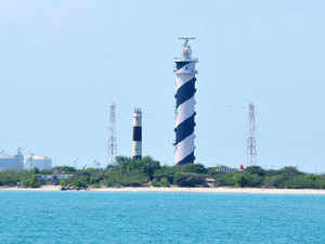 The government may soon throw open a large chunk of land owned by lighthouses in the country for commercial development.