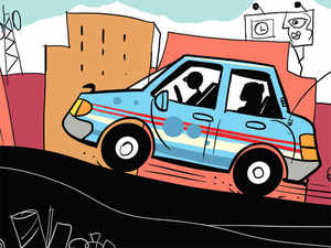 A decision that could help in making connected and safer vehicles in a country where more than 1.4 lakh people die every year in road accidents.