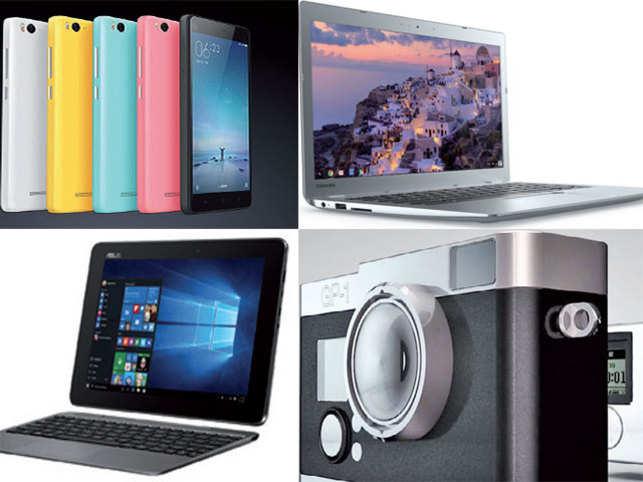 Spotlight: Xiaomi Mi 4c, LG Class, Toshiba Chromebook