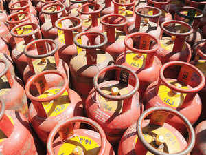 IOC has taken an initiative to bring cooking gas using water route of Bangladesh as the key Assam-Agartala NH44 remained blocked due to landslide.
