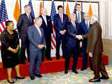 US CEOs seek faster reforms; PM promises speedier decisions