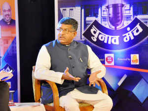 Union communications and IT minister Ravi Shankar Prasad has asked senior officials to put in processes to ensure fiascos such as the one created by the draft National Encryption Policy early this week don't happen again.