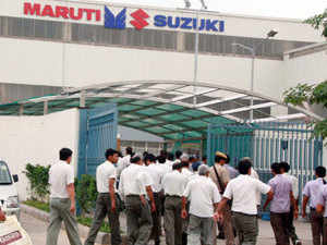 After about six months of negotiations, Maruti Suzuki India has reached a wage settlement with its three labour unions.