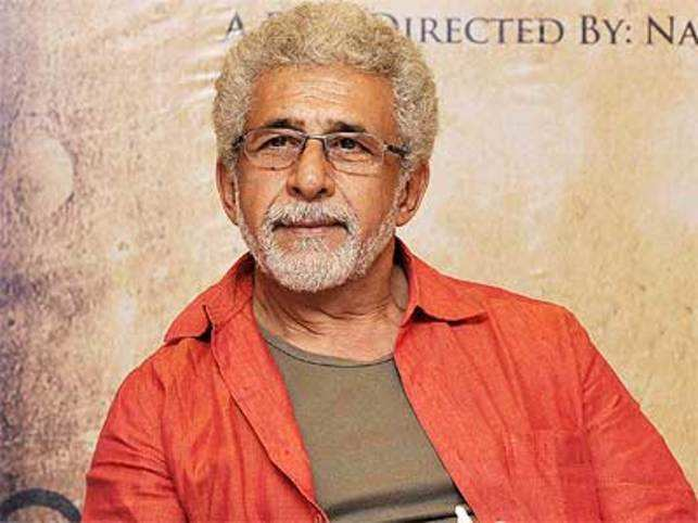 Don't know why we hanker after Oscars: Naseeruddin Shah ...