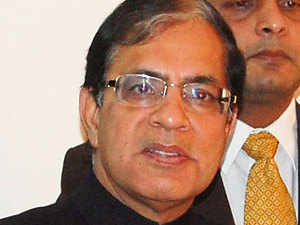 SC judge Justice A K Sikri referred to a survey that indicated that 80 per cent of individuals still consider arbitration as the preferred system for dispute resolution.