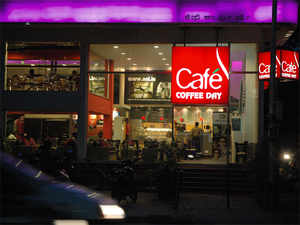 Cafe Coffee Day To Invest Rs 450 Crore To Add 400 Stores In