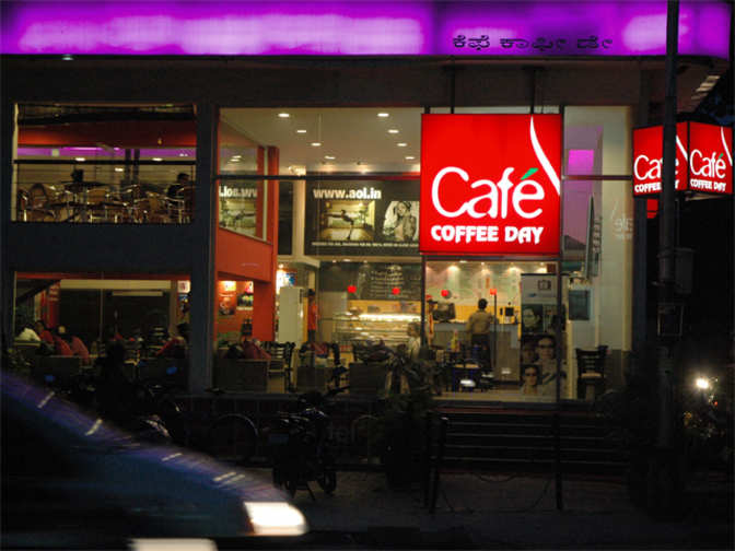 Cafe Coffee Day To Invest Rs 450 Crore To Add 400 Stores