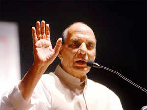 """Rajnath said terrorism is a """"challenge"""", but the country will """"get victory over it"""" even as he dismissed talk that ISIS was spreading its reach to India."""