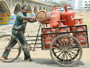 Rural households may get cooking gas cylinders delivered at their doorsteps soon as part of Prime Minister Narendra Modi's push to take cleaner fuels to more homes.