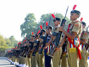 The Regiment of Artillery, which has proved its mettle in various operations during war times, today celebrated its 188th Raising Day.