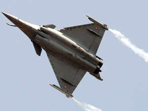 The French manufacturers of the Rafale fighter will commit to making investments worth $4.5 billion in the Indian industry as part of the deal.