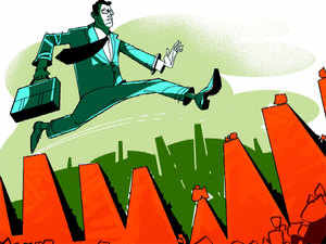The Indian Institutes of Technology (IITs) are seeing a jump of up to 50% in pre-placement offers (PPOs) from the year before.