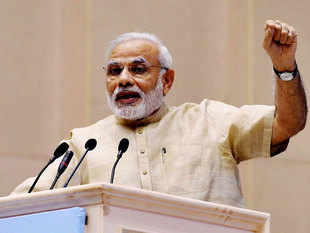 On a two day visit to the state of California, PM Modi announced a $150 million impact fund dedicated to health, agriculture and renewable energy sector.