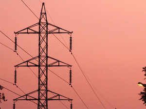 Power Grid Corp has completed the first phase of its Rs 12,000-crore transmission line of 6,000 MW capacity between north eastern region and Agra.