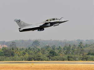 The Defence Acquisition Council had on September 1 given the go ahead for further negotiations for purchase of 36 jets that had got stalled due to differences.